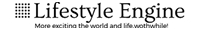 Life Style  Engine powerd by Think&sync lab